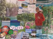 Virtual Vision Board - via Zoom @ VIA ZOOM | England | United Kingdom